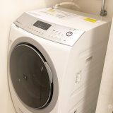 ドラム式洗濯機の掃除をしたらタオルの臭さがなくなった!